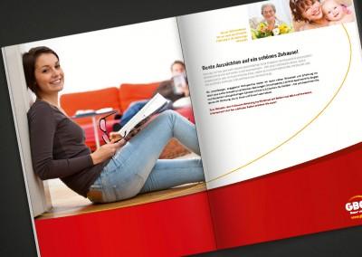 GBO | Image- & Sales-Broschüren