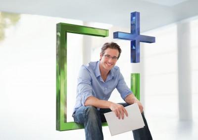 Gelsenwasser+ | Corporate Design