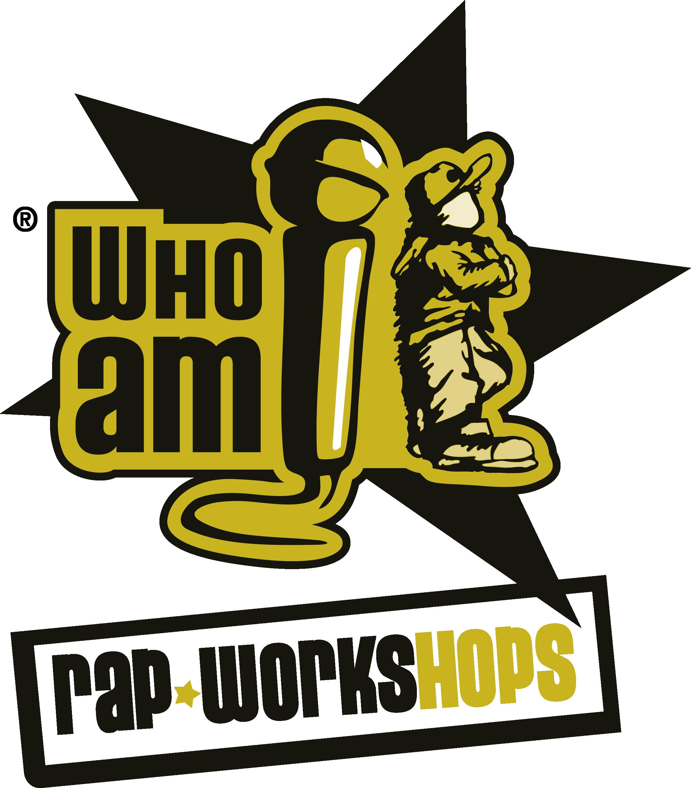 Who am I Workshops. Tobias Schirneck, Ludwigshafen