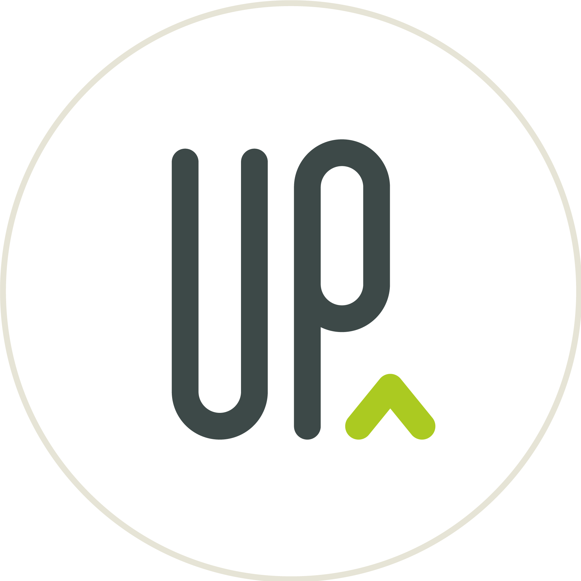 UP – UltraPure by tom reuter